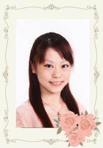 田 里歩 (Riho Tomita)